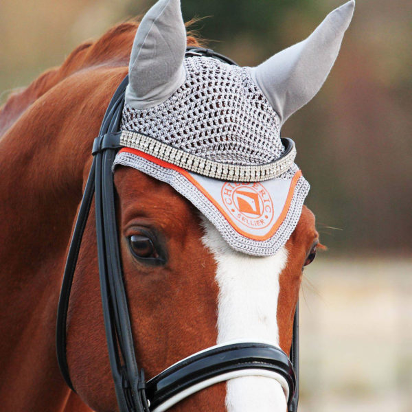 bonnet_childeric_gris_orange_elastique_anti_mouche_tricot