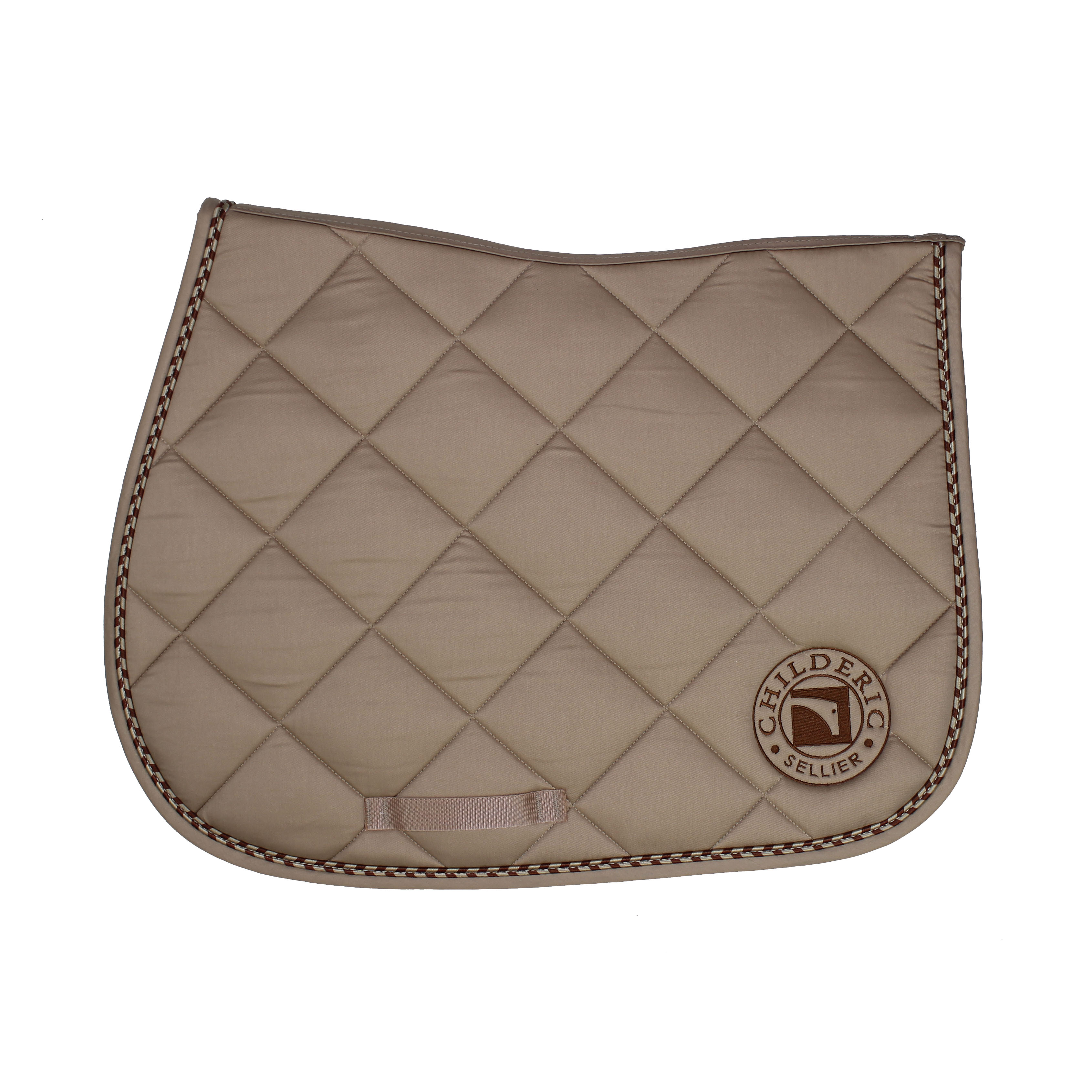 childeric_saddle_pad_jumping_eventing_beige